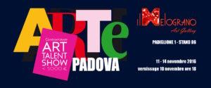 ArtePadova 2016 I cataloghi e le foto