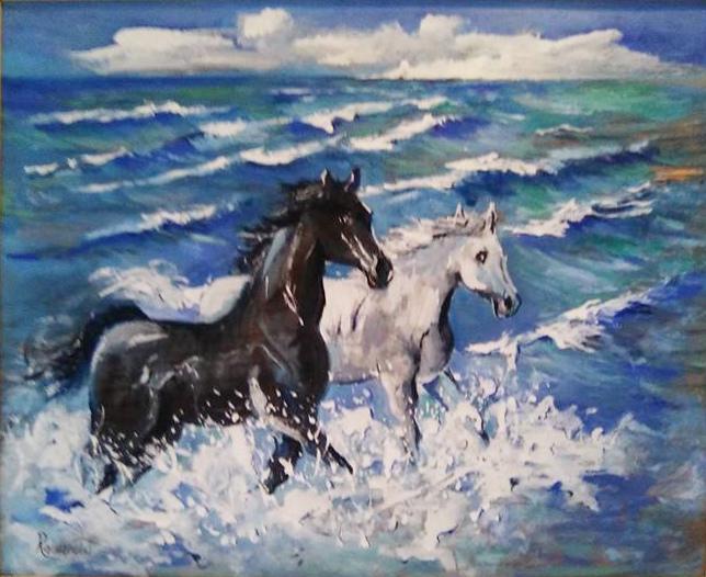 Renzo Guarducci alla galleria Il Melograno - Livorno - 26 11 - 02 12 ... 141145aa6cc