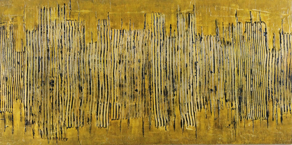 Fabio Brambilla Vertical Gold