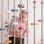 Alberto Garutti -Sehnsucht - Fondazione Spinola Banna per l'Arte - Torino