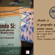 Alessandra Bisi Fondazione Torre Colombera di Gorla Maggiore