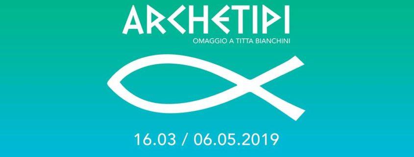 Archetipi - Mostra al Centro d'Arte San Vidal - Venezia
