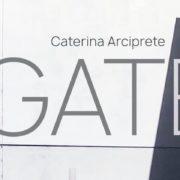 Caterina Arciprete - Gate - Aeroporto internazionale di Napoli