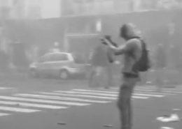 Ettore Pinelli - Un luogo sconosciuto - Circoloquadro - Milano