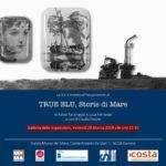 Fabio Taramasco e Luca Ferrando Genova Galata Museo del Mare