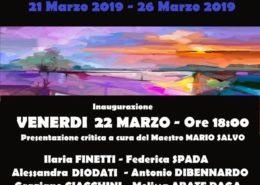 Area Contesa Arte mostra arte contemporanea Roma