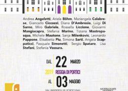 Mostra Napoli Reggia di Portici Paesaggi immaginari