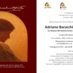 Mostra di Adriano Baracchini-Caputi a cura di Francesca Cagianelli - Collesalvetti