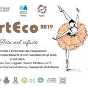Riarteco 2019 Genova