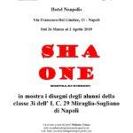 """""""Sha One"""" Istituto Miraglia Sogliano Napoli"""
