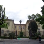 Salvatore Magazzini in mostra a Villa Rucellai