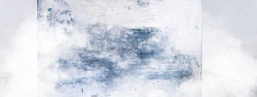 Air Daryal: Univocal Art Gallery presenta la sua nuova mostra personale curata da Luca Beatrice alla Ex-Chiesa di Nigrignano di Sarnico