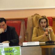 Nicola Vaccaro - Successo di pubblico ad Avellino