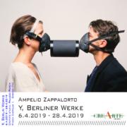 Ampelio Zappalorto CreArte Studio Oderzo