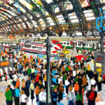 "Independent Artists presenta a Villa Brentano la mostra ""Urban People"""