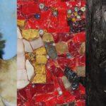 Galleria Reggio Arte Barbara Nicoletto Alessandra Binini e Barbara Giavelli Tre Lune
