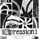 Impressioni Firenze Fondazione Il Bisonte grafica d'arte