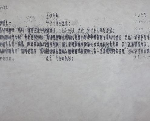 Patrizia Novello Vicolo Folletto Reggio Emilia