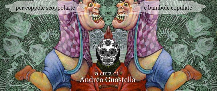 Teatro Coppola Catania Momò Calascibetta e Dario Orphée