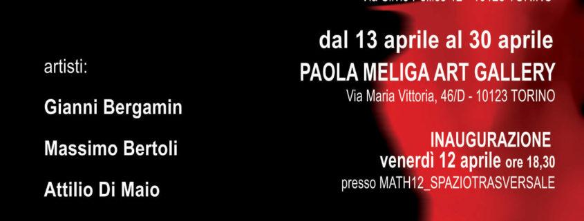 Tragedia di Superga mostra a Torino Math12 e Paola Meliga Art Gallery