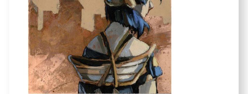 Alessandra Carloni Collezionando Gallery Roma