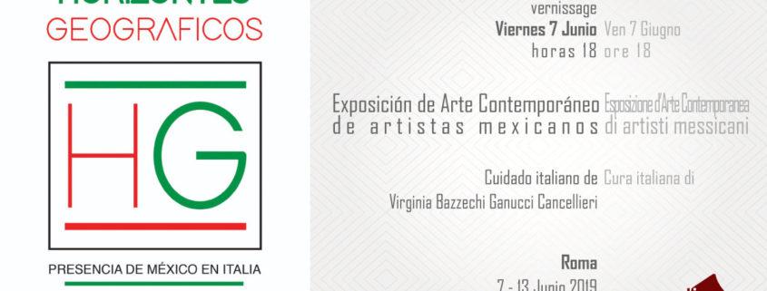 Artisti messicani in mostra a Medina Roma Arte