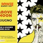 BowieBlackstardust Spazio Cima Roma