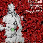 Elisa Zadi res nullius Collettivo Superazione Viareggio 2019