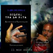 GIAMPIERO MURGIA Solchi tra le dita presentazione del libro