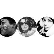 La Giuria a La Quadrata 2019 Silvia Pierini, Nicol Ranci, Simona Tognazzi