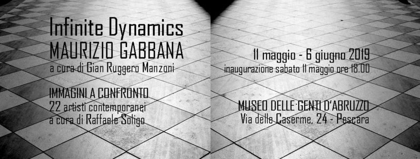 Maurizio Gabbana Pescara Museo delle genti d_Abruzzo
