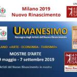 Milano Festival del Nuovo Rinascimento 2019