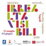 Nartwork Mostra Napoli Maschio Angioino