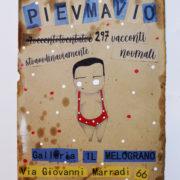 Nicol Ranci mostra PievMavio Livorno Il Melograno