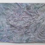 Camilla De Angelis finalista a La Quadrata 2019, ottava edizione del concorso d'arte contemporanea ideato e condotto da Il Melograno Art Gallery.