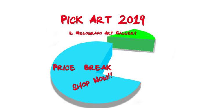 Sconti e offerte al Melograno Art Gallery