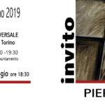 Pierluigi Meda mostra a Torino Math12 spaziotrasversale