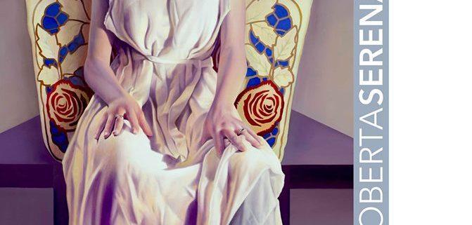 Roberta Serenari Assoluto femminile Firenze mostra 2019