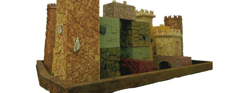 Ruggero Marrani Castello di Somma Lombardo Fondazione Visconti di San Vito