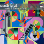 Tancredi Fornasetti 16 bit Medina Roma Arte a cura di Giancarlo Carpi