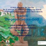 Castello Pandone Venafro Mostra Transiti