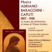 Adriano Baracchini Caputi Francesca Cagianelli - Pinacoteca Servolini Collesalvetti