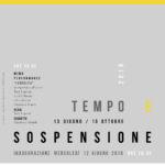 Annunciata galleria arte Milnao mostra Tempo e sospensione Luisa Pineri