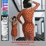 Antonella Preti Novara mostra Show Room Rinnovare Casa