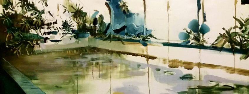Arianna Matta - Romanticismo digitale - Ostuni Orizzonti Arte Contemporanea