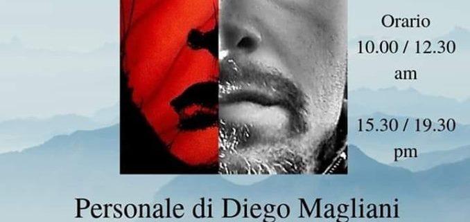 Diego Magliani Mostra Novara Broletto