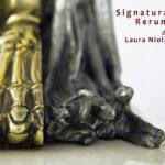 Laura Niola Mostra Medina Roma Arte 2019 Signatura Rerum