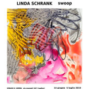Linda Schrank - SWOOP -Spazio E_EMME - Cagliari