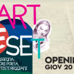 Mostra Art Re Set Barco di Bibbiano 2019