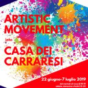 Mostra Collettiva Rosso Veneziano Casa dei Carraresi Treviso